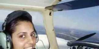 Ayesha Aziz First Kashmiri To Fly MIG-29